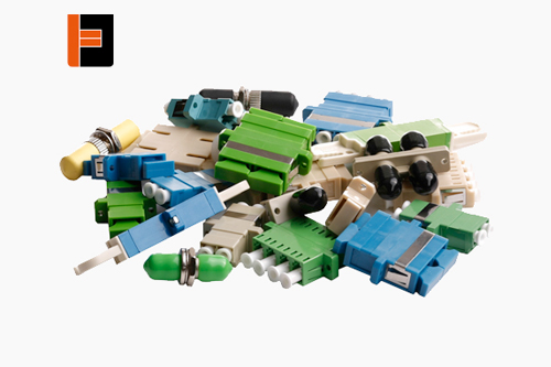 FastFibre SM & MM Adaptors