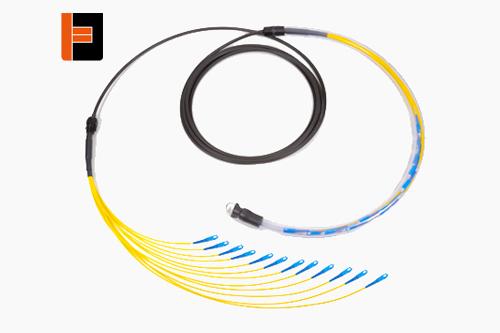 FastFibre Pre-Terminated Cables